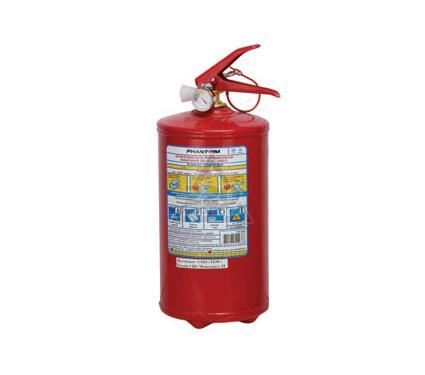 Огнетушитель PHANTOM PH5205 ОП-2