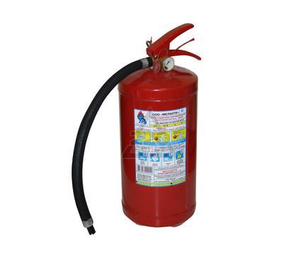 Огнетушитель порошковый PHANTOM РН5218 ОП-4