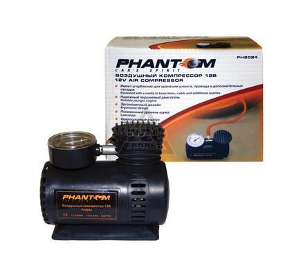Автомобильный компрессор PHANTOM РН2024