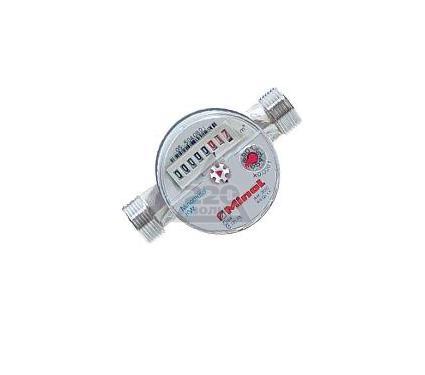Счетчик горячей воды ZENNER Minomess ETW-N Qn1.5 Ду15-ГВ