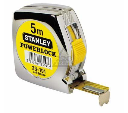 Рулетка STANLEY 0-33-195