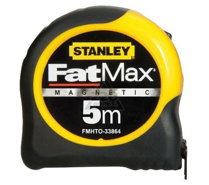 Рулетка STANLEY ''FATMAX BL.ARMOR'' FMHT0-33864