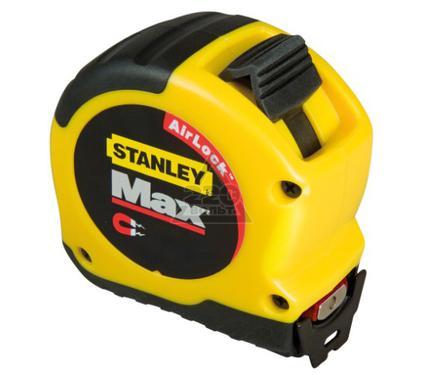 Рулетка STANLEY MAX SHORT 0-33-959