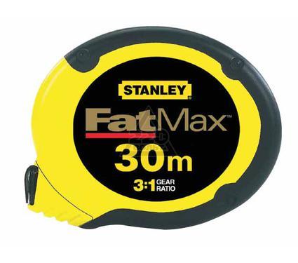 Лента измерительная STANLEY FATMAX 0-34-134