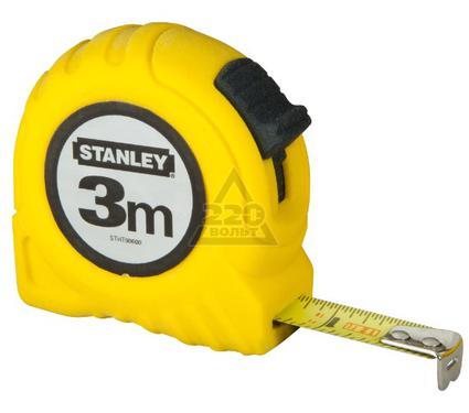 Рулетка STANLEY 1-30-487