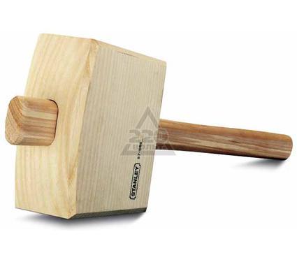Киянка деревянная STANLEY 1-57-046