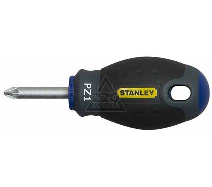 Отвертка крестовая STANLEY FATMAX 1-65-408