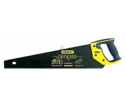 Ножовка по дереву STANLEY ''Jet-Cut'' 2-20-151