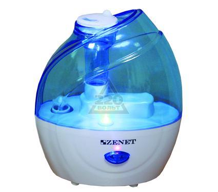 Увлажнитель воздуха ZENET 2760