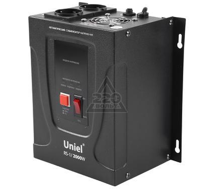 Стабилизатор напряжения UNIEL RS-1/2000W