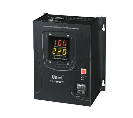 Стабилизатор напряжения UNIEL RS-1/3000W