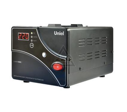 Стабилизатор напряжения UNIEL U-AVR-1500/1
