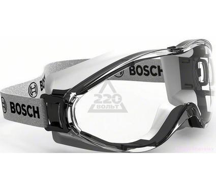 Очки защитные прозрачные BOSCH GO FV2