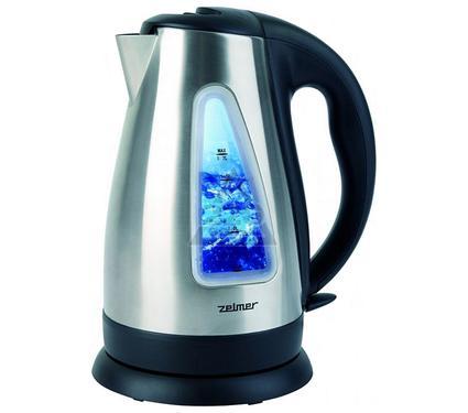 Чайник ZELMER 17Z018 inox