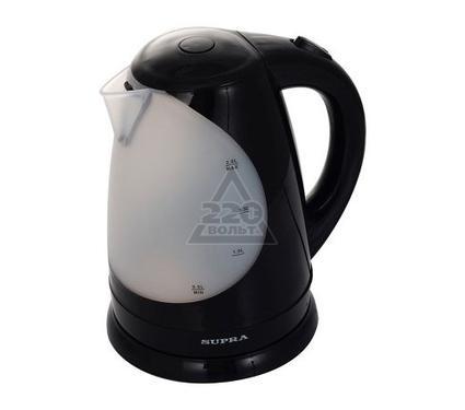 Чайник SUPRA KES-1709 black
