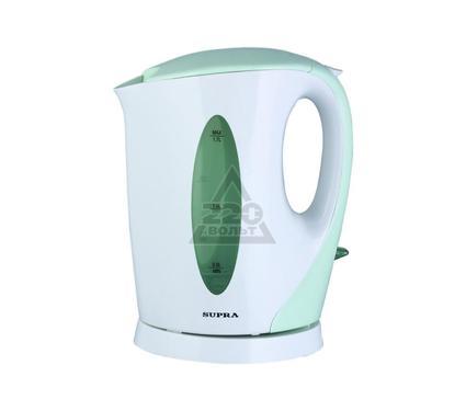 Чайник SUPRA KES-1702 pistachio