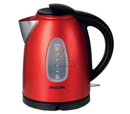 Чайник PHILIPS HD4665/40