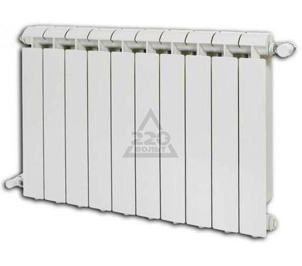 Радиатор алюминиевый GLOBAL KLASS 350 x 8