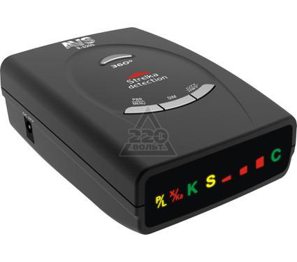 Радар-детектор (антирадар) AVS Security R-620S