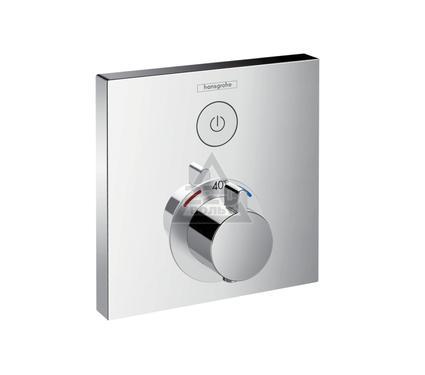Cмеситель для душа встраиваемый HANSGROHE ShowerSelect СМ 15762000