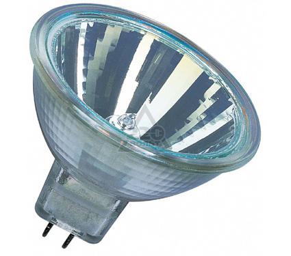 Лампа галогенная OSRAM DECOSTAR 41865 WFL 35W GU5.3