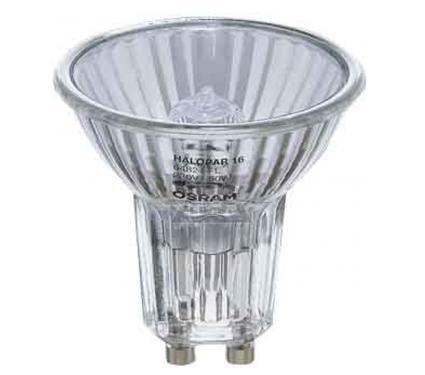 Лампа галогенная OSRAM HALOPAR 64824 FL 50W GU10