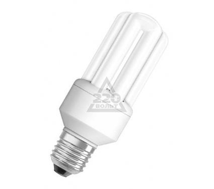 Лампа энергосберегающая OSRAM DULUXSTAR 23W/840 E27