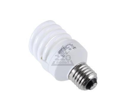 Лампа энергосберегающая OSRAM DULUXSTAR MICRO TWIST 11W/840 E14