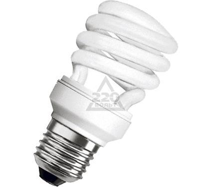 Лампа энергосберегающая OSRAM DULUX TWIST 23Вт/865 E27