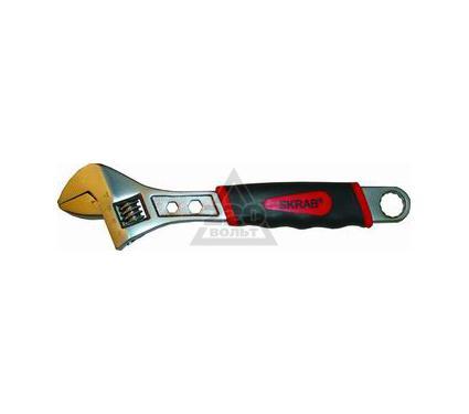 Ключ гаечный разводной SKRAB 23561