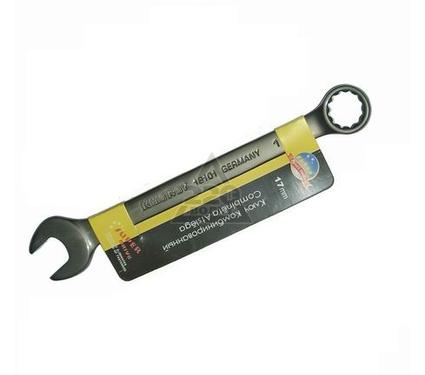 Ключ гаечный комбинированный SKRAB 44012