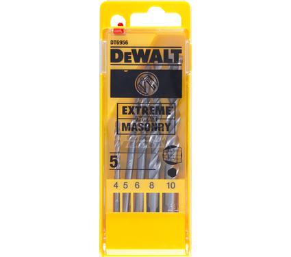 Набор сверл DEWALT DT6956-QZ