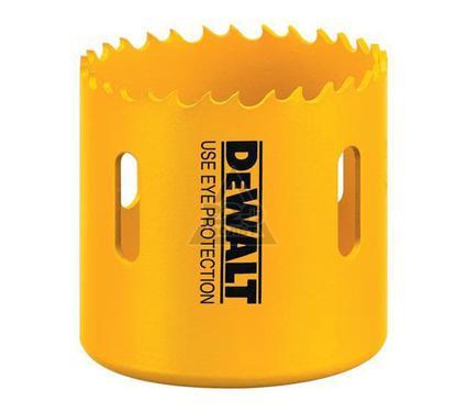 Коронка биметаллическая DEWALT 105x40мм