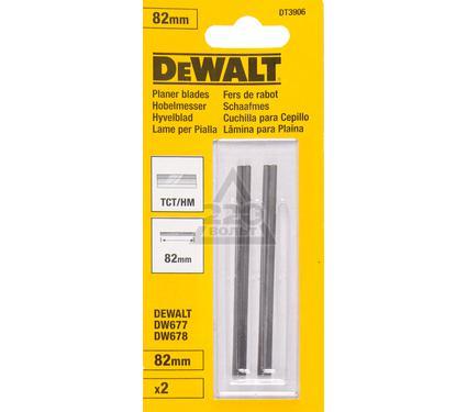 Ножи для рубанка DEWALT DT3906-QZ