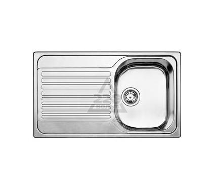 Мойка кухонная врезная BLANCO TIPO 45 S Compact 51344