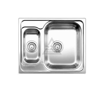 Мойка кухонная из нержавеющей стали BLANCO TIPO 6 511949
