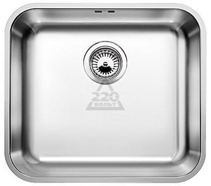 Мойка кухонная из нержавеющей стали BLANCO SUPRA 450-U 518203