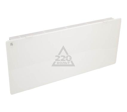 Дизайн-радиатор LULLY blik-01-glass белый