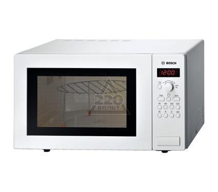 Микроволновая печь BOSCH HMT84G421