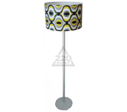 Торшер ARTE LAMP A1960PN-1WH