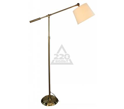 Торшер ARTE LAMP A8409PN-1AB