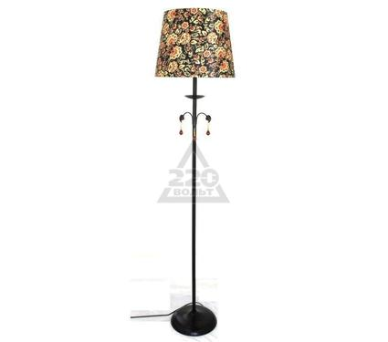 Торшер ARTE LAMP A6106PN-1BK
