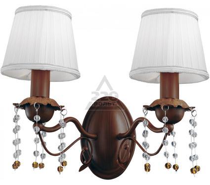 Бра ARTE LAMP A9468AP-2BR