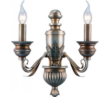 Бра ARTE LAMP A9075AP-2GA