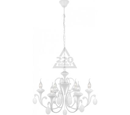 Люстра ARTE LAMP A3239LM-6WH