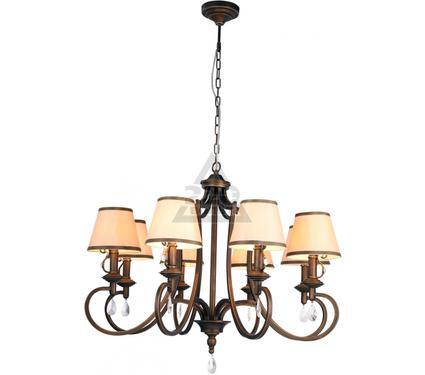 Люстра ARTE LAMP A6016LM-8BG