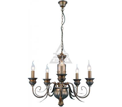 Люстра ARTE LAMP A9075LM-5GA