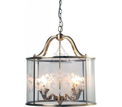 Люстра ARTE LAMP A6511SP-4AB
