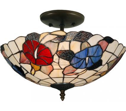 Люстра Тиффани ARTE LAMP A3165PL-2BG