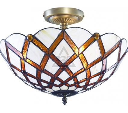 Люстра Тиффани ARTE LAMP A3160PL-3AB